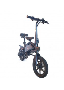 Электровелосипед Kugoo V1 Black