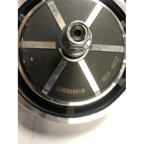 Мотор колесо для электросамоката Kugoo M4/M4 PRO 600W