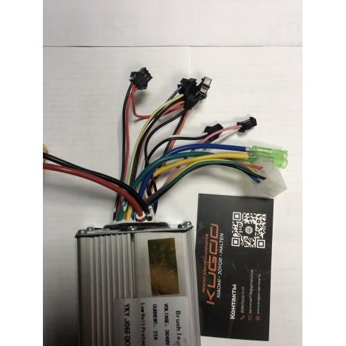 Контроллер для электросамоката Kugoo M4/M4 PRO 2020 года