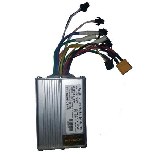 Контроллер для электросамоката Kugoo M2