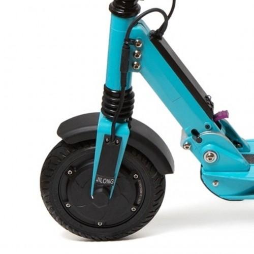 Электросамокат Kugoo S3 Jilong blue 8.8 Ah