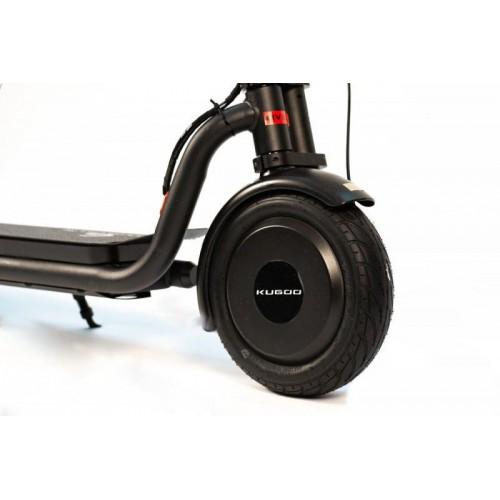 Электросамокат Kugoo S4 11Ah Jilong 500W Black
