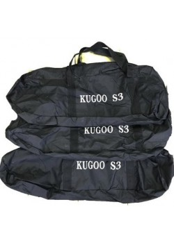 Сумка для электросамоката Kugoo