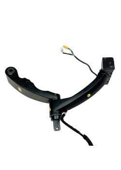 Передняя вилка для электросамоката Kugoo G1 (верхняя часть)