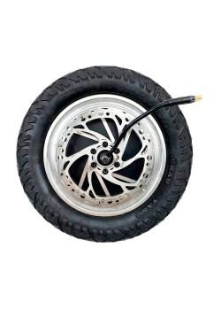 Мотор-колесо для электросамоката Kugoo ES3 без покрышки и камеры
