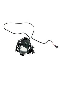 Левосторонний фонарь для электросамоката Kugoo G-BOOSTER