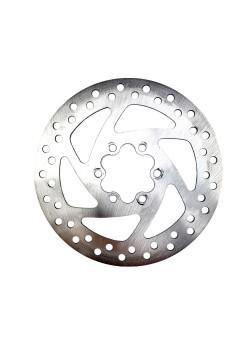 Тормозной диск для электросамоката Kugoo M4/M4 PRO