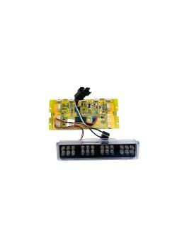 Главная плата (экран) для электросамоката Kugoo S3/S3 PRO
